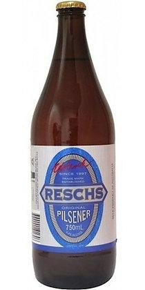RESCHS PILSENER 750 ML BOTTLE