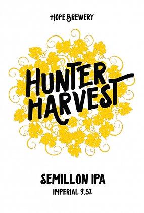 HOPE ESTATE HUNTER HARVEST SEMILLON IPA 4 PACK