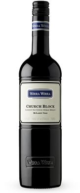 WIRRA WIRRA CHURCH BLOCK 2016