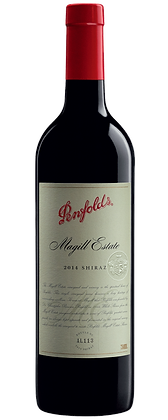 PENFOLDS MAGILL ESTATE SHIRAZ 2002