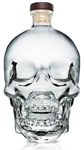 CRYSTAL HEAD VODKA 700ML