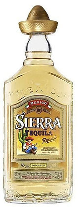 SIERRA TEQUILA REPOSADO 700ML