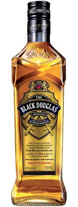BLACK DOUGLAS SCOTCH