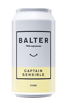 BALTER CAPTAIN SENSIBLE 4 PACK