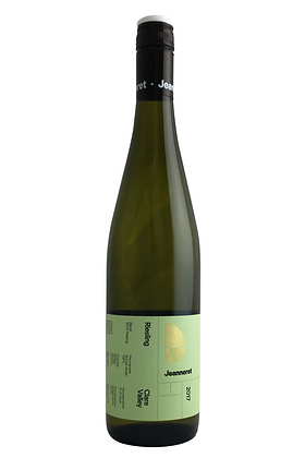 JEANNERET BIG FINE GIRL CLARE VALLEY RIESLING 2017