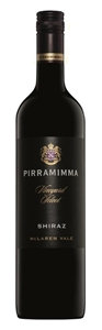PIRRAMIMMA VINEYARD SELECT SHIRAZ 2014