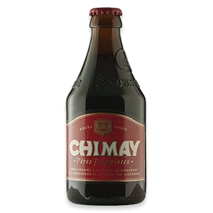 CHIMAY TRAPP RED