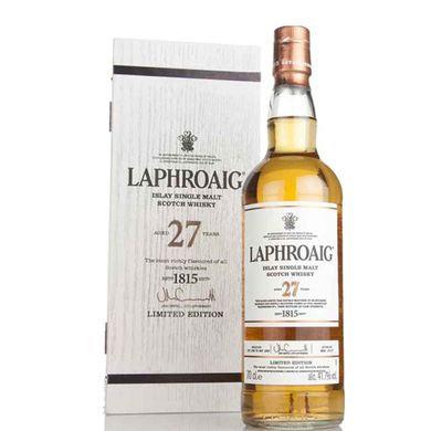 LAPHROAIG 27YO