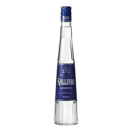 GALLIANO WHITE SAMBUCCA 700ML