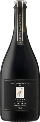 TURKEY FLAT SPARKLING SHIRAZ