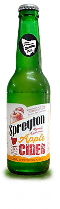 SPREYTON CIDER 4 PACK