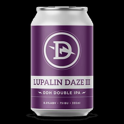 DAINTON LUPALIN DAZE III