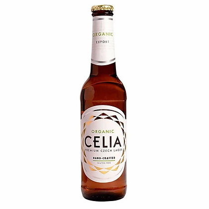 CELIA ORGANIC CZECH LAGER 6PACK