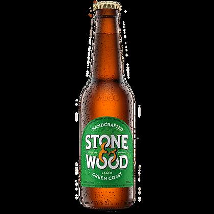 STONE & WOOD GREEN COAST 6 PACK
