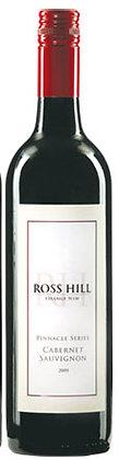 ROSS HILL PINNACLE SERIES CABERNET SAUVIGNON 2015