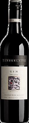 TAMBURLAINE ORGANIC GSM