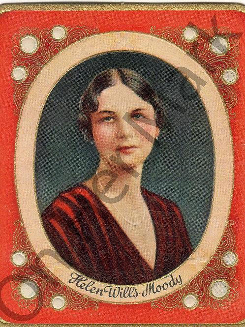Helen Willis Moody (tennis)