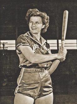 A Lifetime Achievement Award - Dot Wilkinson, Arizona Softball Legend