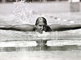 1956 Olympics - the Women's history