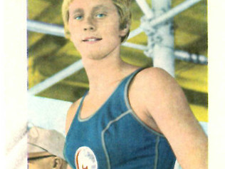 The 1964 Olympics - the women's story