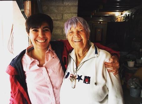 Meet Dot Wilkinson, the greatest female athlete in Arizona's history