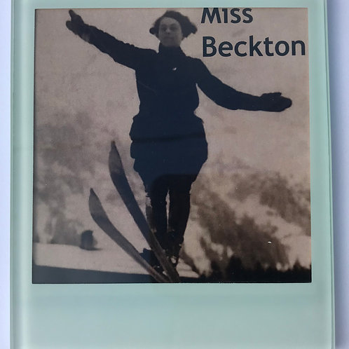 Miss Beckton Coaster