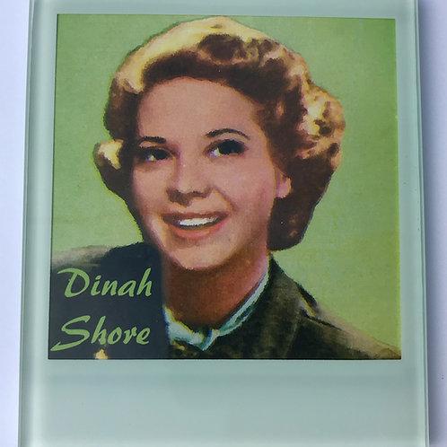 Dinah Shore Coaster