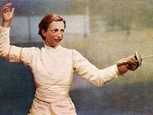 1948 Olympics - the women's history