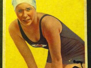 Women's Olympic History - 1932