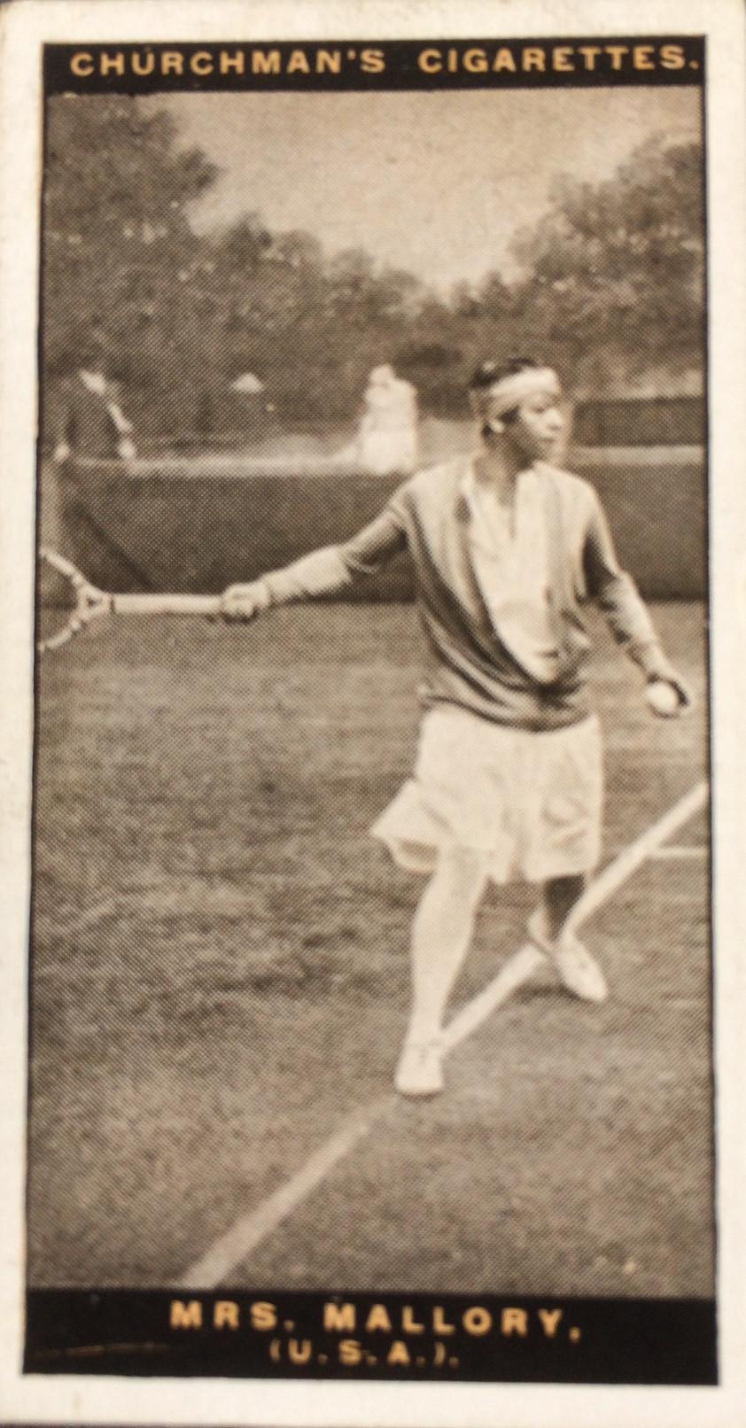 Card: Churchman's Cigarette trading card, 1928, card printed in the United Kingdom