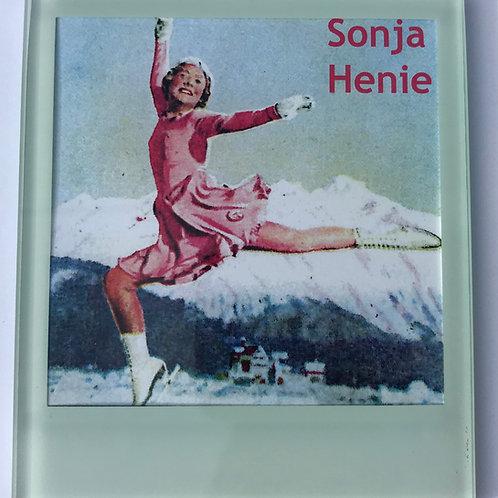 Sonja Henje Coaster