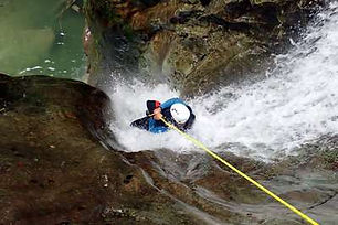 canyoning_super_intégrale_ecouges_vercor
