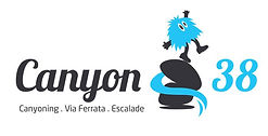 logo-canyon-38-canyoning-escalade-via-fe