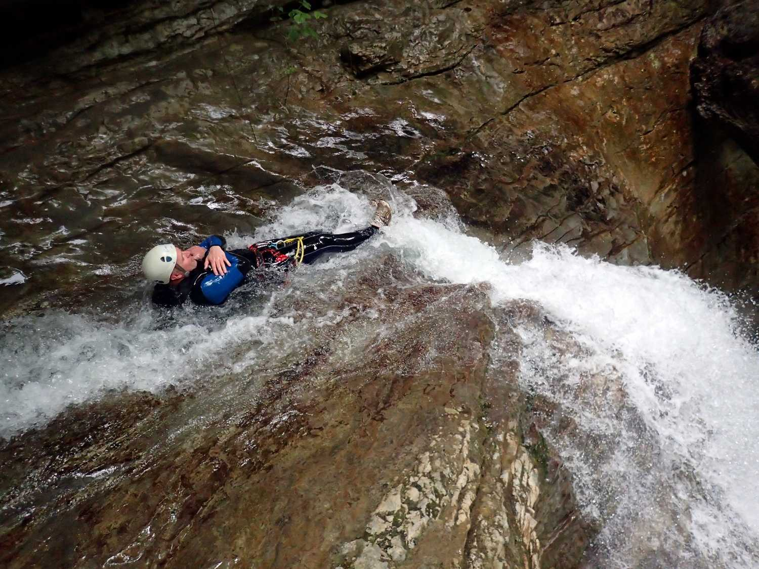 toboggan_canyoning_ecouges_vercors_isere