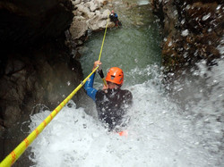 canyoning_ecouges_vercors