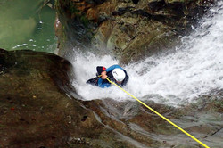 canyoning-via-ferrata-rhone-alpes