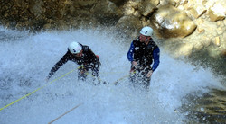 rappel_30m_canyoning_vercors