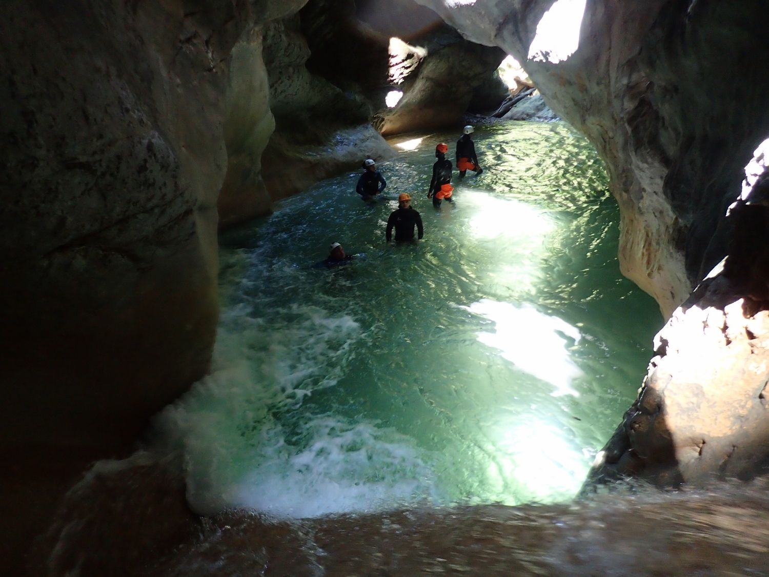 canyoning_infernet_chartreuse_rhone_alpe
