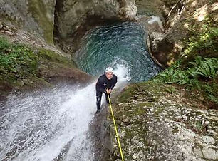 canyoning-versoud-pas-cher-proche-grenob