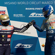 FIA ETRC