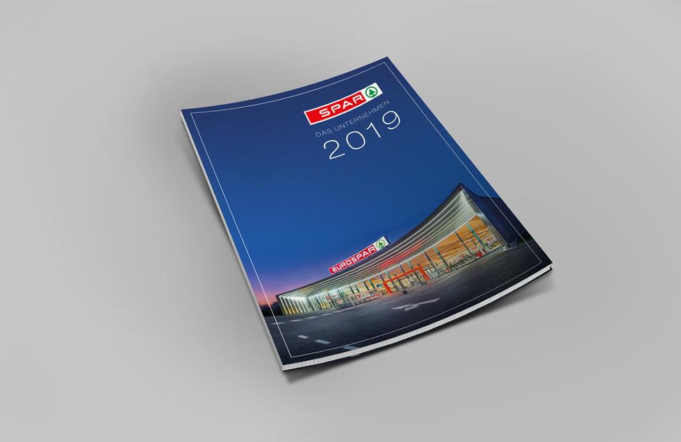 SPAR Jahresbericht