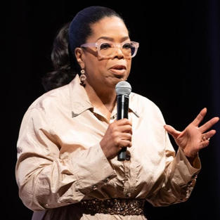 Oprah to hit campaign trail for Stacey Abrams