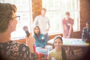 Adult Life Skills & Corporate Training Curriculum Designers