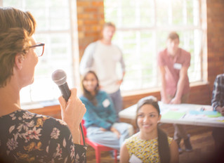 Por que a participação em Workshop é tão importante para o seu desenvolvimento?