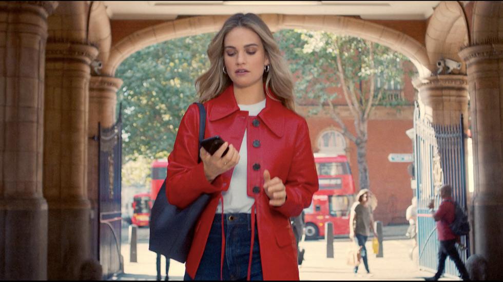Sky Mobile  'Hello Possible'
