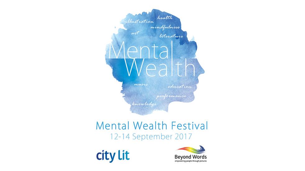 Mental Wealth Festival 12th - 14th September