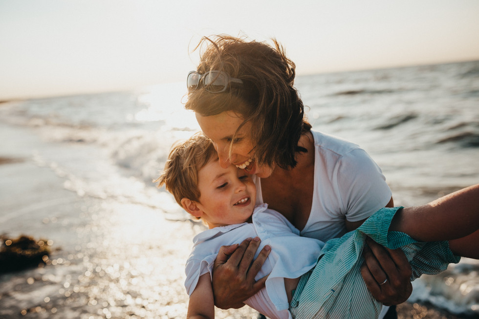 Mom guilt is real: prioritising wellbeing as a mother is essential