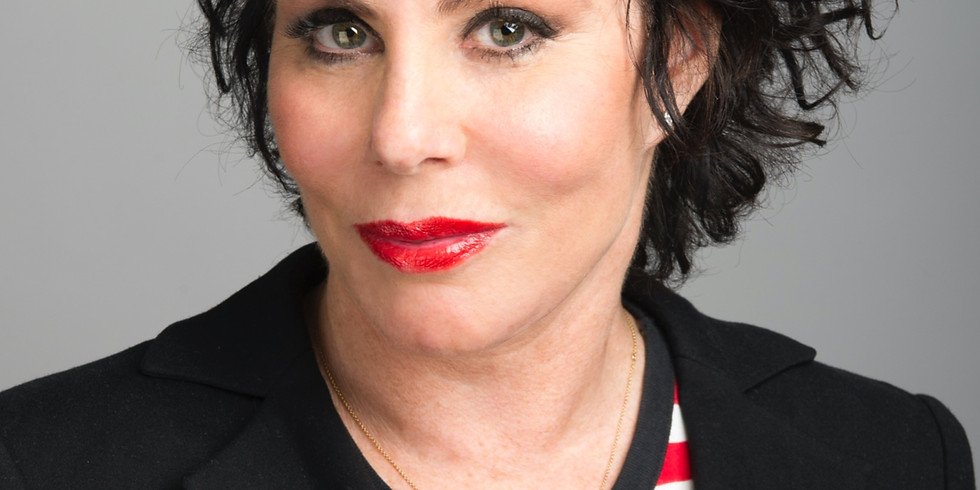 Ruby Wax: A Mindfulness Guide For The Frazzled