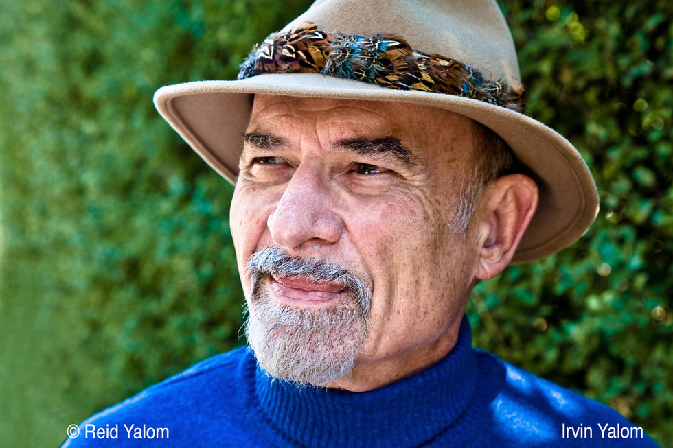 Book Review: Becoming Myself by Irvin Yalom