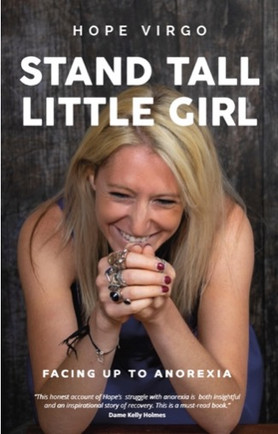 Books: Stand Tall Little Girl - Facing up to anorexia